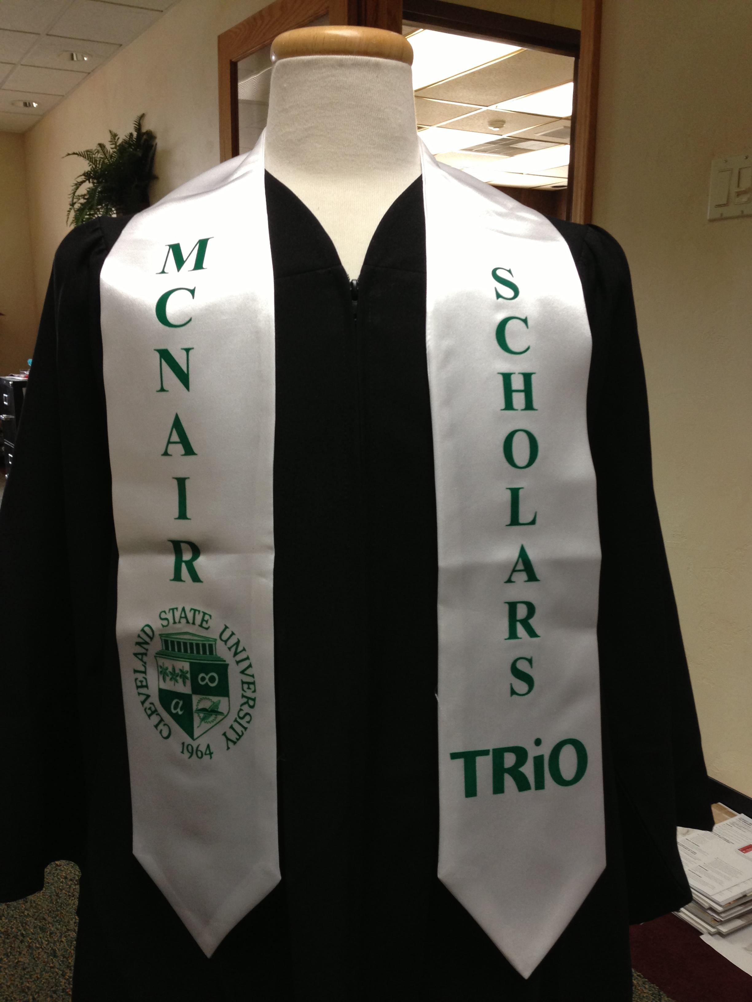 T Shirt Organizer Graduation Stole Proforma Trio Ideas
