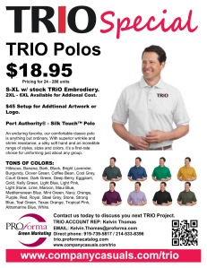Port Authority® - Silk Touch™ Polo. Our most popular model.