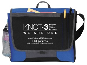 KNCT-3 Conference Bags