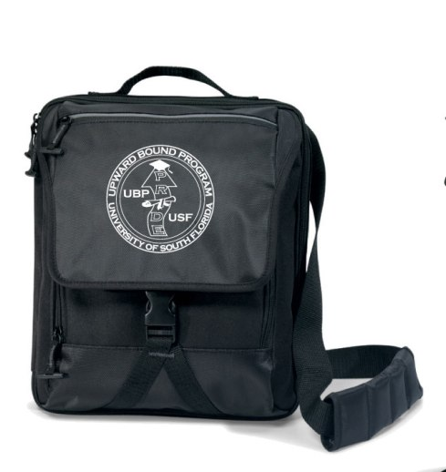 This modern checkpoint-friendly bag is great for any traveling professional.