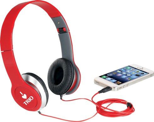 Left Atlas Headphones