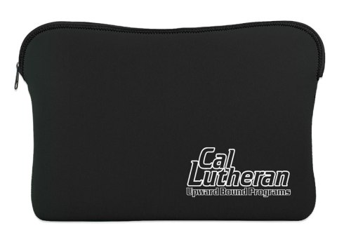 "High quality neoprene (wetsuit material) sleeve for 13"" MacBook Pro and similar-size notebook computers."