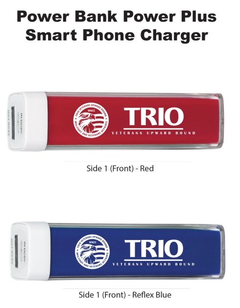 2200 mAh Lithium Ion Grade A Non-Recycled Battery Features A USB Output And Micro USB Input (Cord Included) Charges Smart Phones, MP3 Players, And More! 5 Volt, .8 Amp Output Requires Your Phone's Charging Cord To Charge Your Device