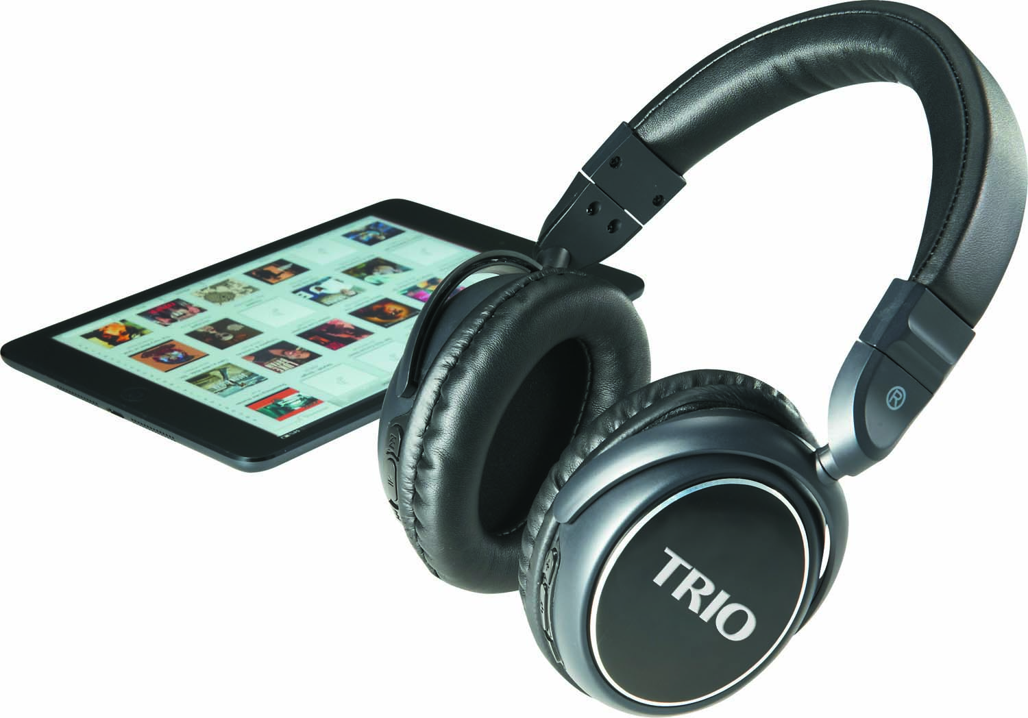 bluetooth titan headphones proforma trio ideas. Black Bedroom Furniture Sets. Home Design Ideas