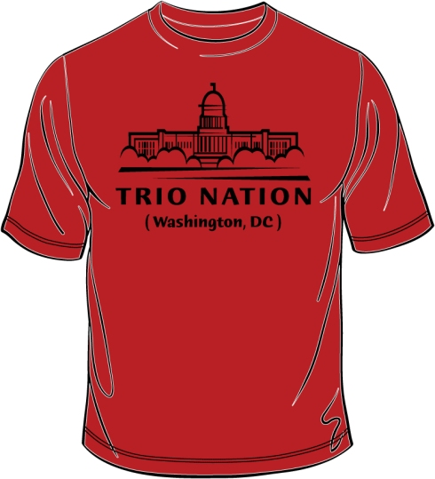 TRIO Nation DC