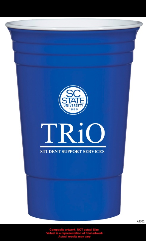 Made From Tri-Edge™ Polypropylene Material Holds 16 OZ. Sturdy And Reusable Great For Tailgating, Parties And Company Picnics Made In The USA Double Wall Insulated Meets FDA Requirements