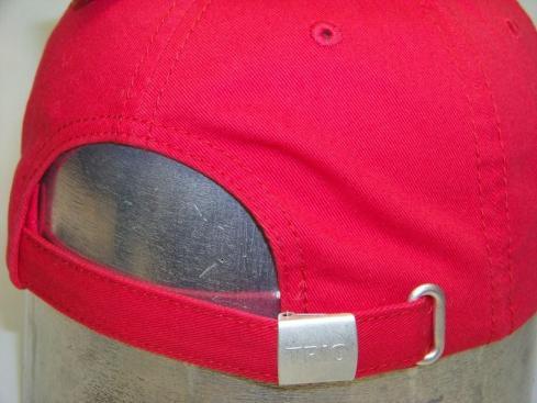 Custom TRIO Buckle