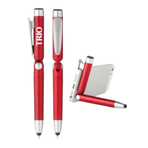 Phone Holder Stylus Pen