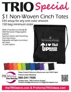 $1 Bag Flyer