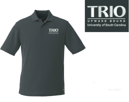 Simple doesn't have to mean boring and that's especially true with our Edge Short Sleeve Polo. Constructed of 100% polyester pique knit with a wicking finish for confident daily wear. Featuring a flat knit collar, v-notch side slits and the tagless comfort of heat transfer labeling, this polo is ready for your brand messaging and any business casual affair.