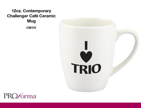 CM101 - Proforma - I Heart TRIO