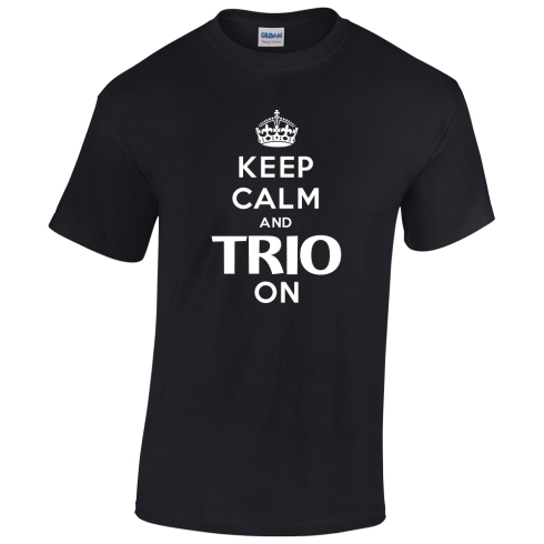 AP5000 - Proforma - TRIO - Keep Calm