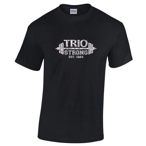 TRIO Strong Logo