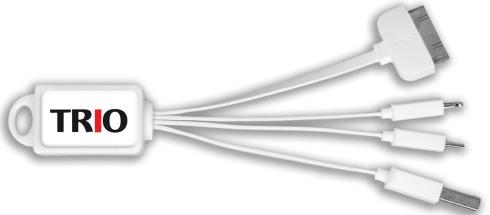 Squid Connector