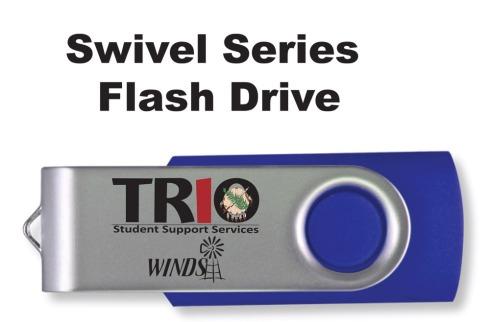 Classic Swivel USB